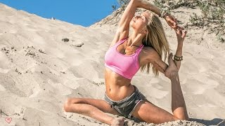 After Workout Yoga ♥ Best Stretches For Sore Muscles