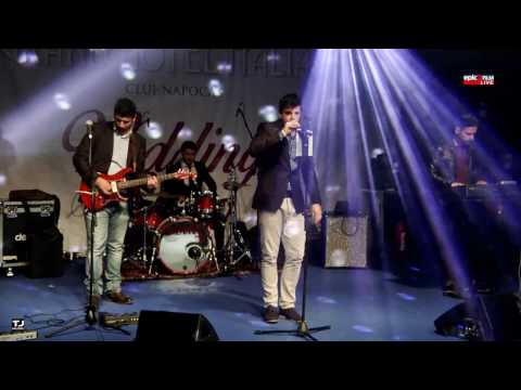TonyJay & band - Promo Clip (Weddingshow 2017 Grand Hotel Italia)