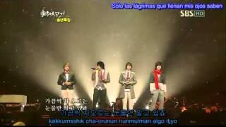 Todo Kpop~ Super Junior kry - I have a lover sub spanish con Karaoke