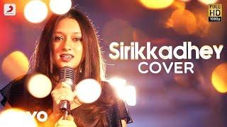 Download Hindi Video Songs - Remo - Sirikkadhey Tamil Cover Video | Nikitha Vaitheeswaran | Anirudh