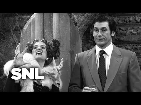 Vincent Price's Halloween Special  SNL
