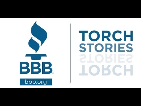 Torch Stories: The Business Backer
