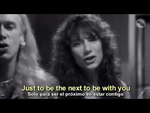 Mr. Big - To Be With You - Subtitulado Español & Inglés