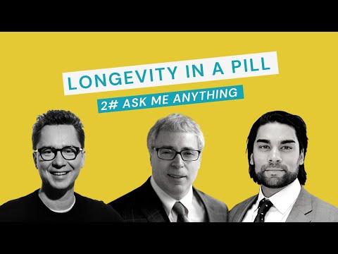 Metformin: Longevity in a Pill Webinar Recap