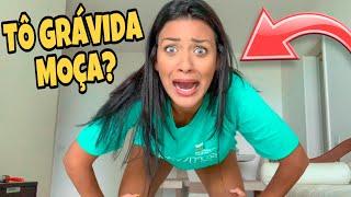 MINHA PRIMEIRA VEZ NO GINECOLOGISTA !! *passei vergonha* 😫