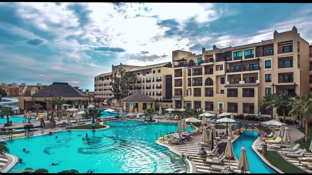 Magic Beach Hotel Egypt