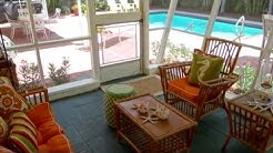 Holmes Beach Vaction Rental Pool Home - 203 76th Street