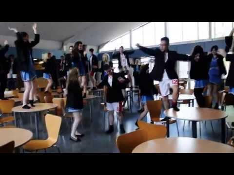 Bilton School Students Leavers Video 2013