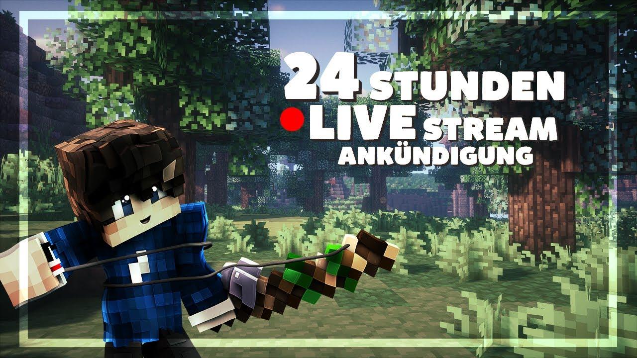24 Stream Deutsch
