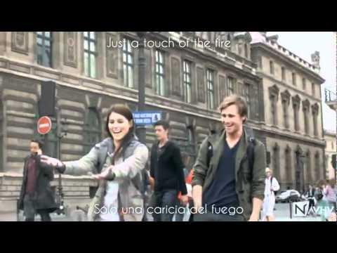 Lady Antebellum - Just A Kiss subtitulado Español- Inglés
