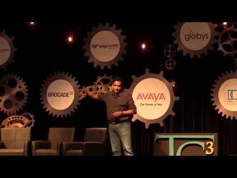 #TC32014 Telco Innovation Presentation: Inside NTT i3