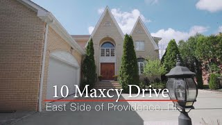 10 Maxcy Drive East Side Of Providence, RI 02906