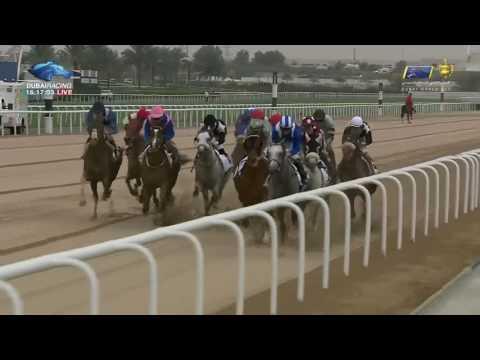 Dubai World Cup 2017: Race 2 - Dubai Kahayla Classic empowered by IPIC