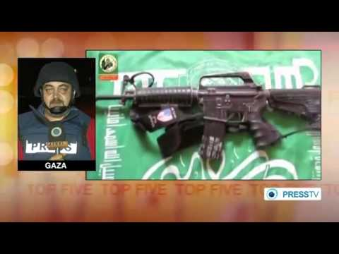 Over 20 Israeli soldiers killed in multiple operations by Hamas