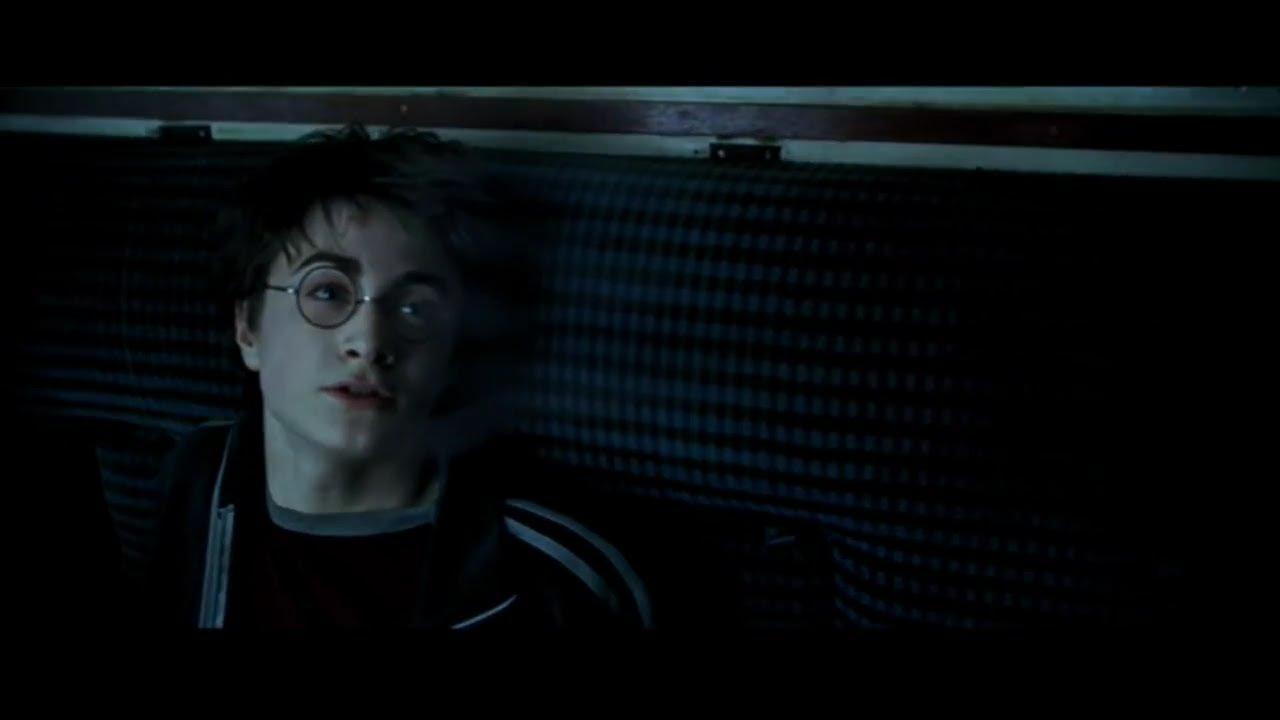 Harry Potter and the Prisoner of Azkaban / Azkaban Tutsağı (2004) Türkçe Altyazılı 1. Fragman
