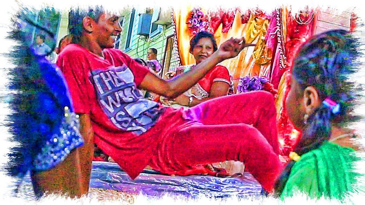 Fiji - Indian Wedding Songs and Funny Indian Dance - YouTube