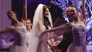 Dance Performance for Murcia/Rockov Wedding
