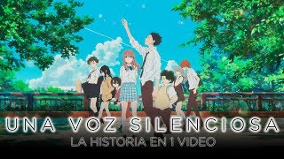 Una Voz Silenciosa: La Historia en 1 Video