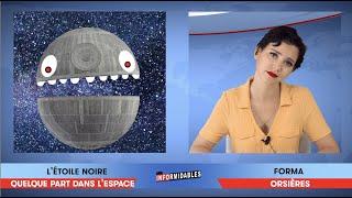 Les Informidables - émission du 14 septembre 2020