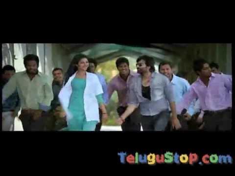 Balupu Movie Promo Song   Nenu Choosina