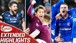 Extended Highlights | All the End of Year Drama from the Premiership! | Ladbrokes Premiership