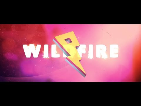 Fairlane - Wildfire (ft. Nevve) [Lyric Video]