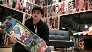 How Rob Dyrdek Went from High School Drop Out to Skatetrepreneur | Inc. Magazine