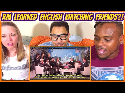 We FINALLY Learn All About BTS | WHO IS BTS The Seven Members of Bangtan REACTION!!