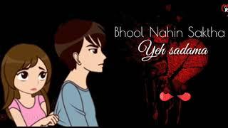 Ae Kash Kahin Aisa Hota - WHATSAPP STATUS
