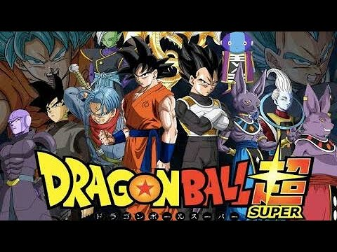 Dragon Ball Super - Ep 104 LEGENDADO  ( Copyright Toei Animation )