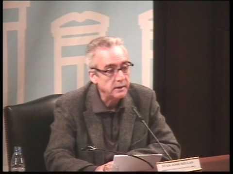 Juan José Millás - Las Palabras (Parte 1 de 3)