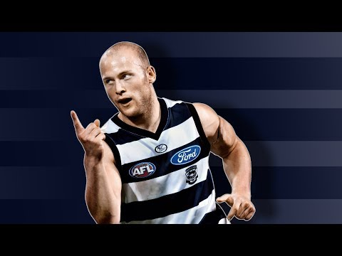 Ablett's pair of outrageous goals at the Cattery | 2009 & 2013 | AFL