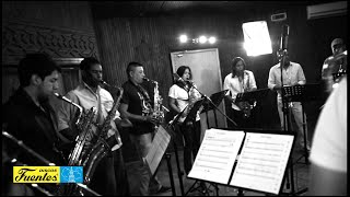 Good Loving - Pachanga Yes - José Aguirre y su Cali Salsa Big Band -  Mauro Castillo.