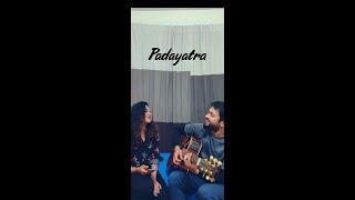 Padayatra - (Cover)   Music Mojo - Kappa TV   Akshara & Mithun