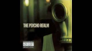Psycho Realm - Confessions Of A Drug Addict Screwed