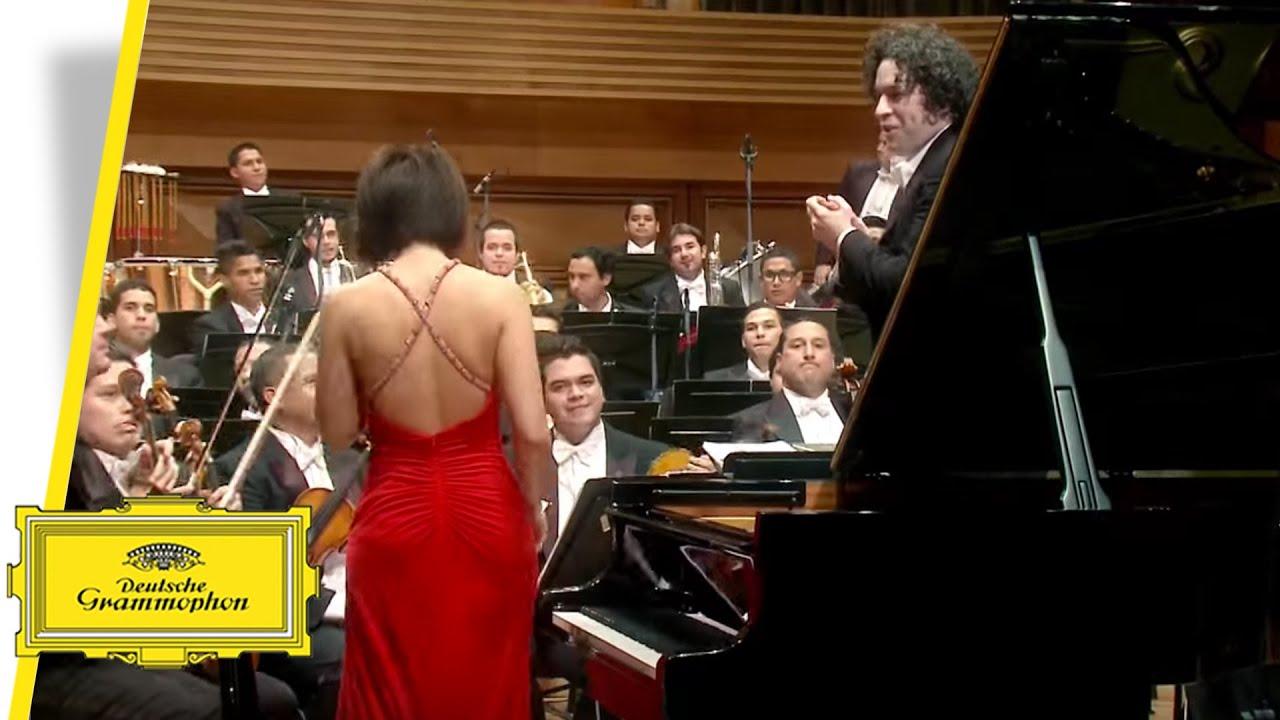 RACHMAN  & PROKOFIEV Concertos / Y  WANG - 1 CD / Download
