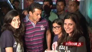 Planet Bollywood News - Salman recommends Bipasha for a brand endorsement, Karisma Kapoor turns RJ, & more news