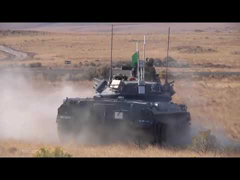U S  & Japanese Troops Train Together • Rising Thunder 2015
