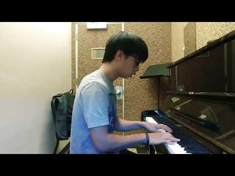 DAY6 데이식스 - All Alone (혼자야  ) Piano Cover