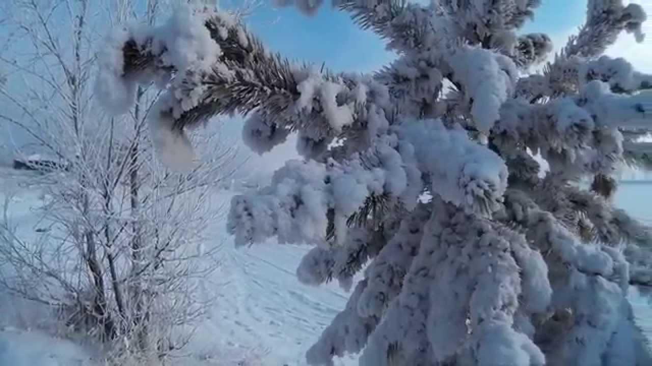 город Уварово - YouTube