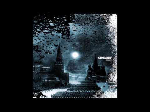 Komarov - Soyuz-1 (2010) Full Album