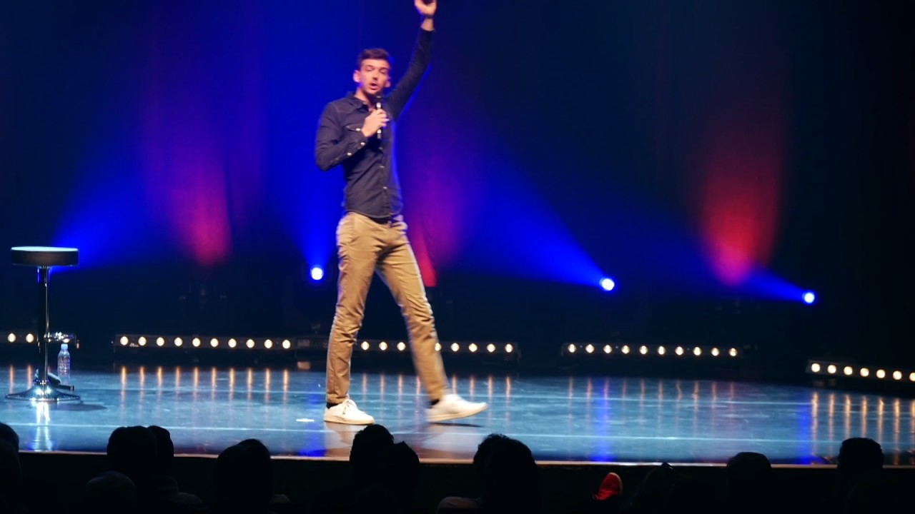 FDC SERRIS - 17/18 - Marc-Antoine LEBRET