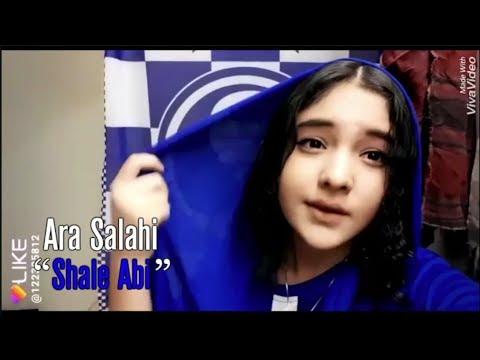 Ara Salahi - Shale Abi [Esteghlal]