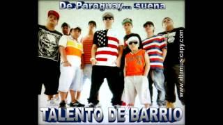Talento de Barrio - Dejame