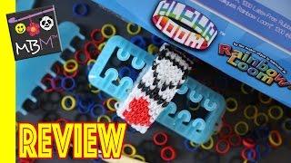 Rainbow Loom Breaking News! The New Alpha Loom Bracelet Maker!