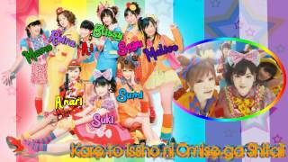 Please watch in HD! Hello Everyone!! This is Morning Momoe's second...
