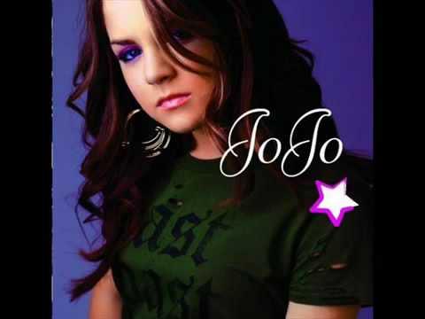 JoJo - Use my Shoulder + Lyrics