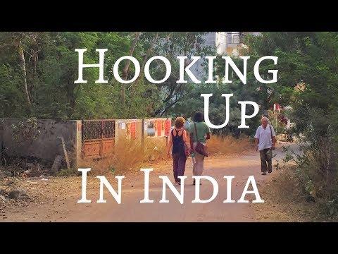 Western Women & Indian Men: Yeah, It's a Thing...