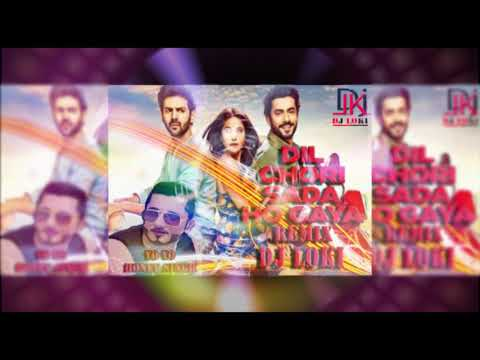 Yo Yo Honey Singh Dil Chori Remix (Dj Loki)