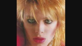 Watch Michael Monroe Love Is Thicker Than Blood video